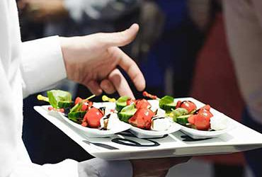 Have Dietary requirements? Specific needs to make your event perfect?